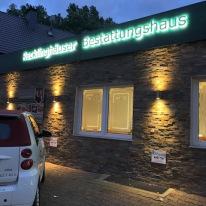 Bestattungen, Bestatter, Bestattung, Recklinghausen