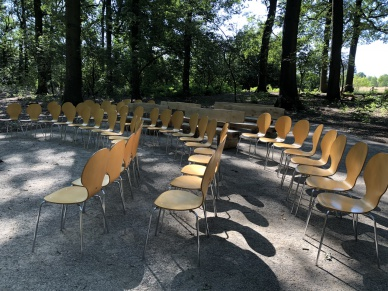 RuhestätteNatur, BestattungenVest, Bestattung, Waldbestattung, Recklinghausen